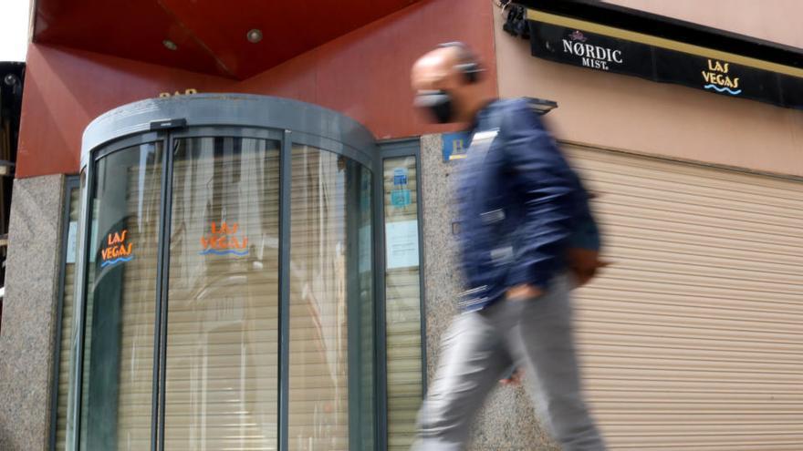 Sitges presenta a la Generalitat una prova pilot per reobrir els bars musicals durant una nit