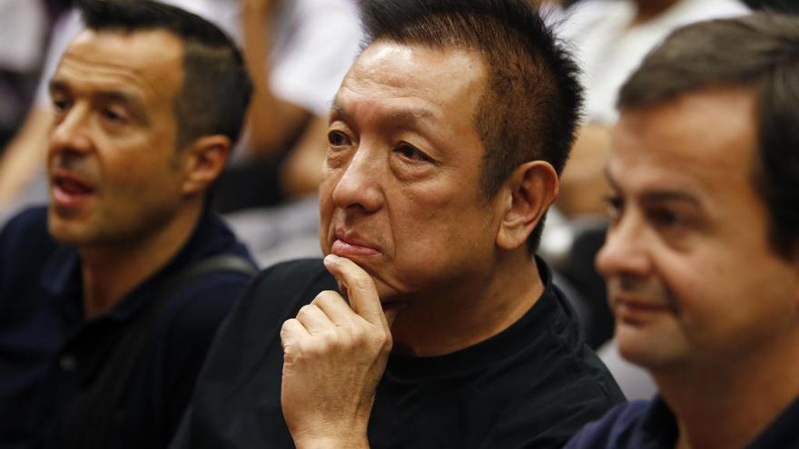 IVI y Peter Lim se alían para ser el primer grupo en reproducción asistida en Asia
