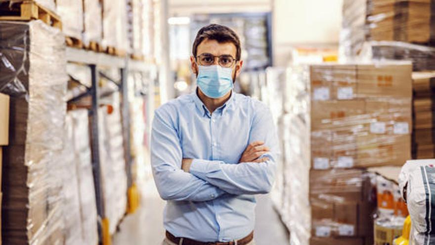 #DamosLaCara, así superan la crisis del coronavirus las empresas familiares