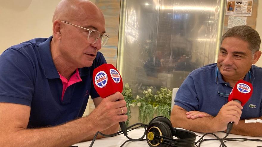 López Nieto acompañará al Unicaja en todos los desplazamientos de esta próxima temporada