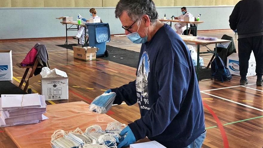 Durant la pandèmia s'han adjudicat més  de 150 contractes a dit