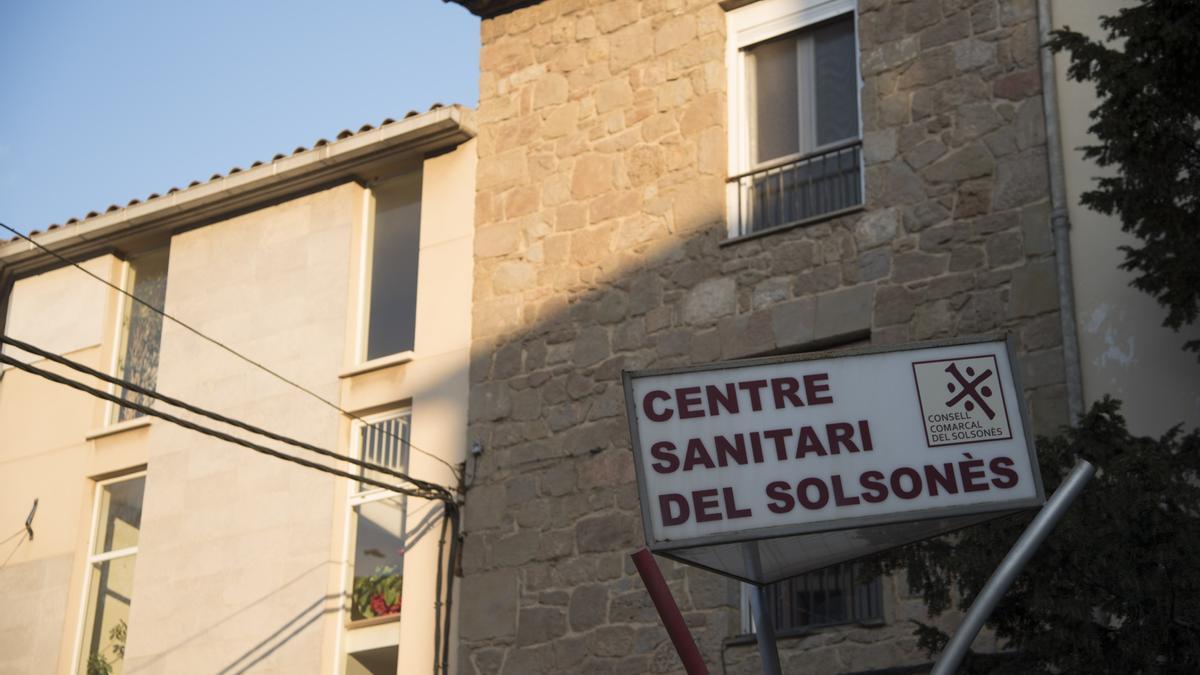 Centre Sanitari del Solsonès