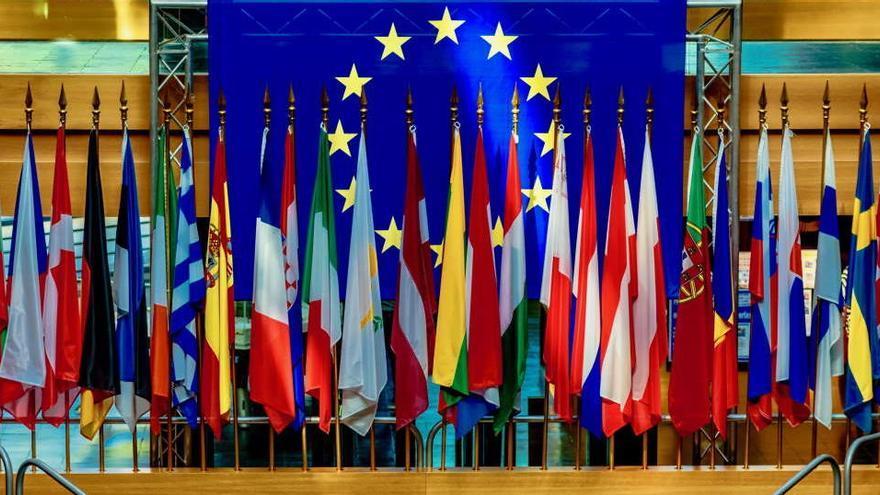 La UE acuerda triplicar las plazas del programa Erasmus