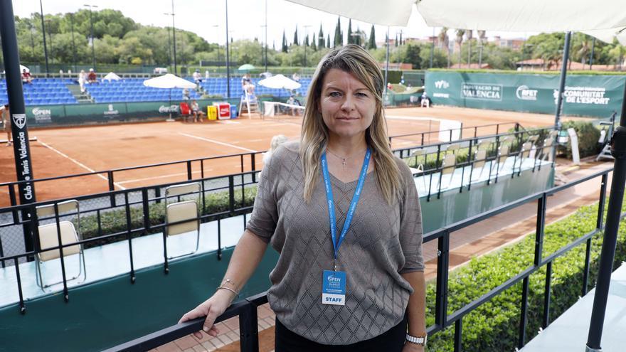 Ana Salas: «Hay un nivel muy alto, todas tienen opciones de ganar»