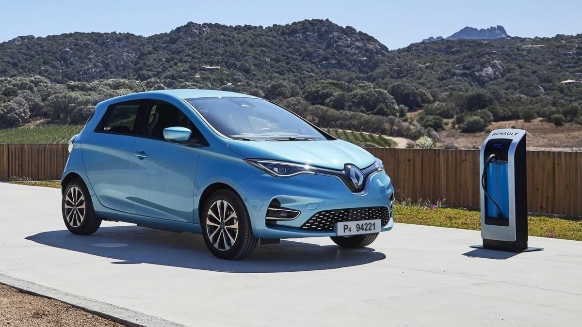 Los coches con menor impacto ambiental, según el informe Green NCAP 2020