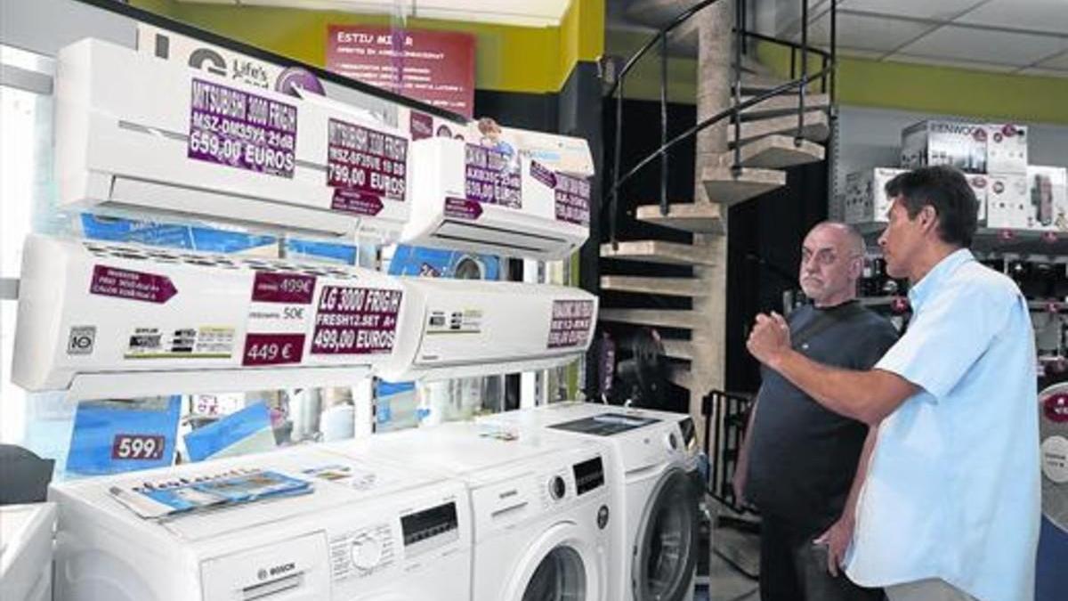 811 tiendas ofrecen descuentos directos con el plan 'Reactiva'