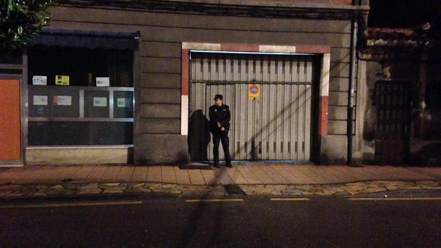 Crimen en La Felguera: Tercer asesinato en Asturias en menos de quince días