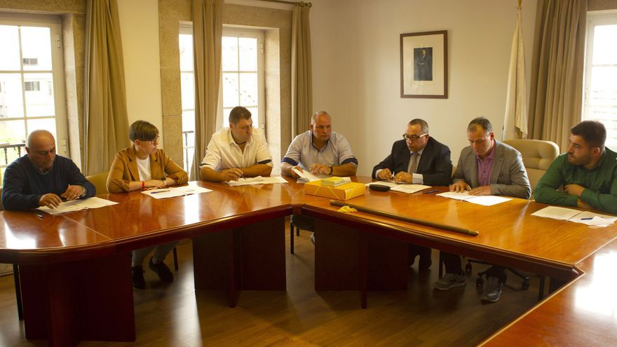 Agolada manejará un presupuesto de 2,8 millones, 550.000 euros más que en 2019