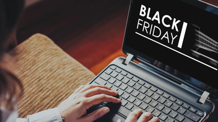 """Consumo da las claves para """"acertar"""" en el Black Friday"""