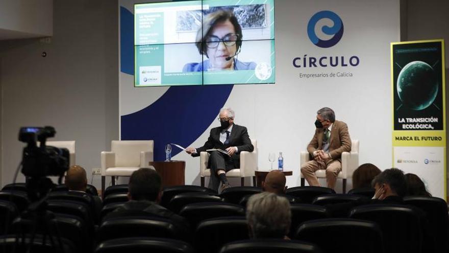 Iberdrola urge la tramitación de las baterías en hidroeléctricas como la de Galicia