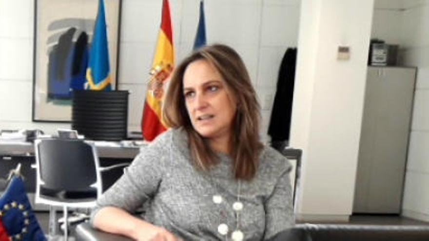 El Principado condena la agresión homófoba a un joven en el Oviedo Antiguo