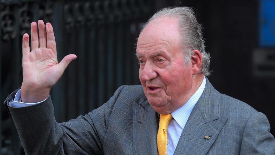 """El Gobierno subraya que se comprobará si las regularizaciones de Juan Carlos I """"son completas"""""""