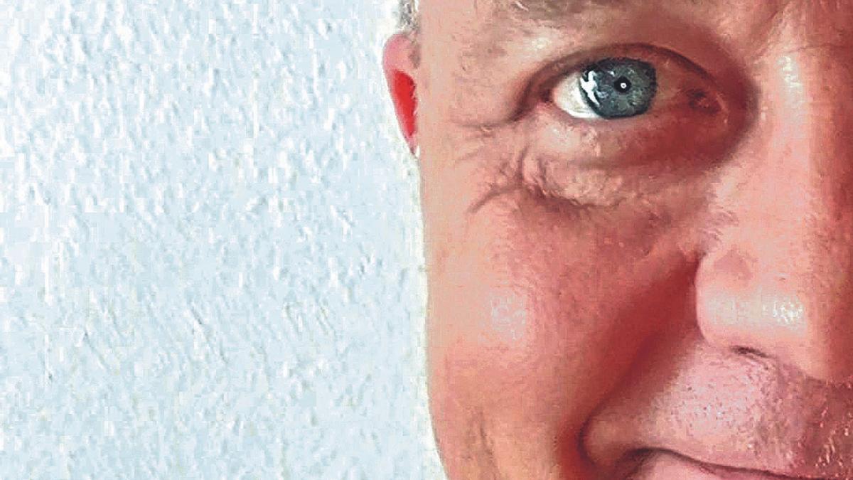 Julio Pestano, miembro de la plantilla de El Día-La Opinión de Tenerife.