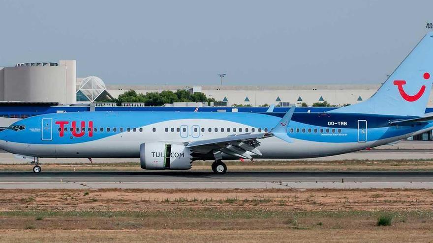Jet2 y TUI retrasan otra semana su regreso a las islas, ahora hasta el día 23