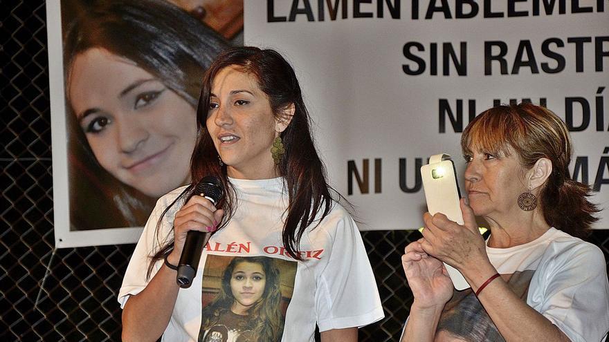 Malén Ortiz: la mayor investigación de la Guardia Civil, sin resultado