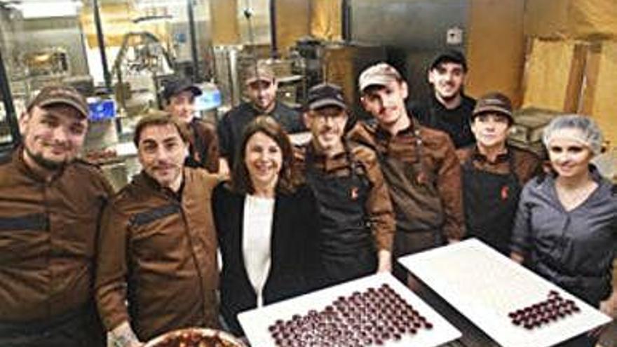 Obre la Casa Cacao a Girona, l'hotel i l'obrador de xocolata dels Roca