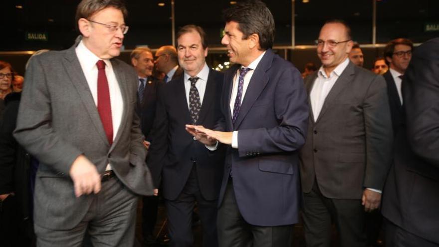 Puig se apoya en un informe de la Abogacía para defender el Fondo de Cooperación