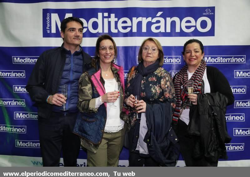 Concierto de Serrat en Vila-real