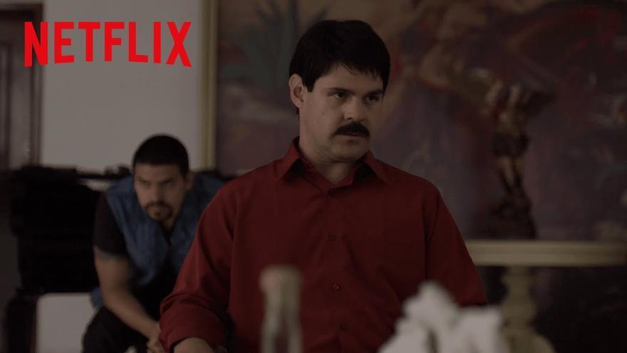 """¿Quién es quién en la serie de Netflix """"El Chapo""""?"""