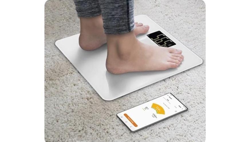 Samsung retirará de su 'app' de salud los registros de peso, calorías y cafeína