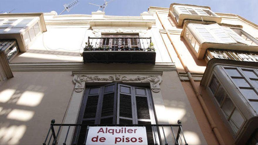 """La Junta defiende que las viviendas turísticas """"no se ajustan a los requisitos"""" para acceder a las ayudas al sector"""