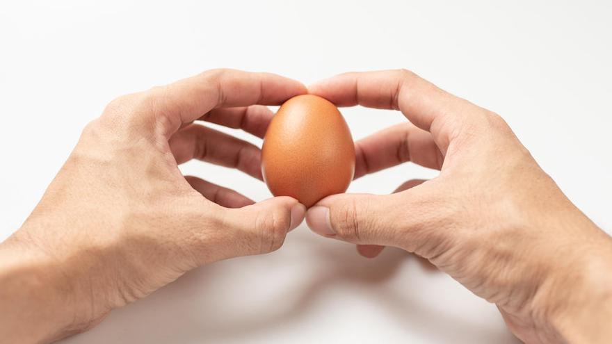 Comer cuatro huevos a la semana es bueno para el corazón