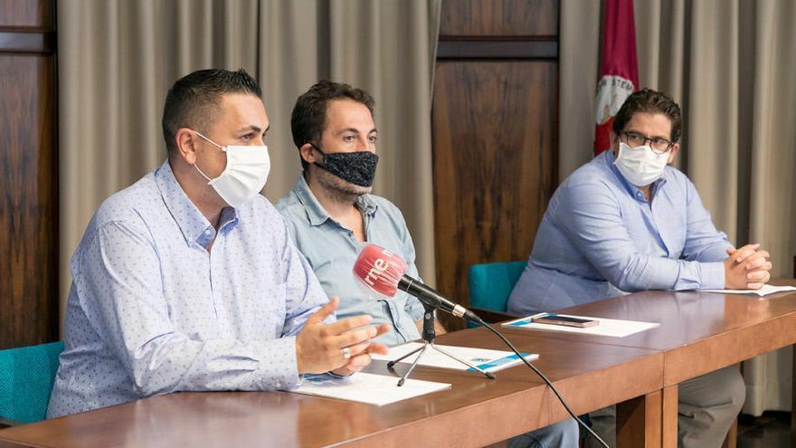 La ULL valida la eficacia contra el coronavirus de los productos Saniper Tore Jakobson