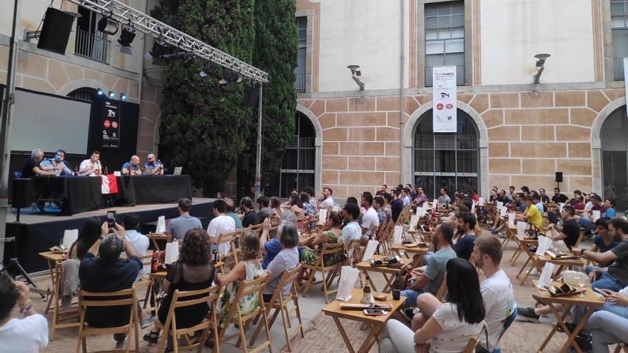 El festival d'humor i música Festimams de Girona tanca la 5a edició amb un 95% d'ocupació