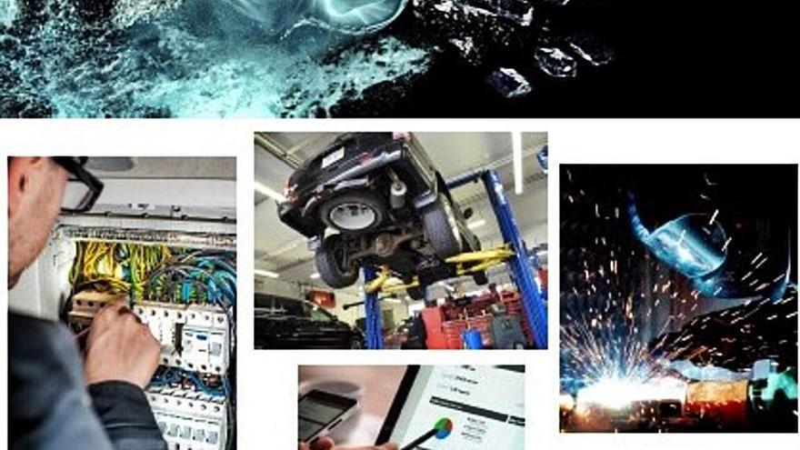 El 33% de las empresas del metal y TIC provincial prevé contratar personal este año