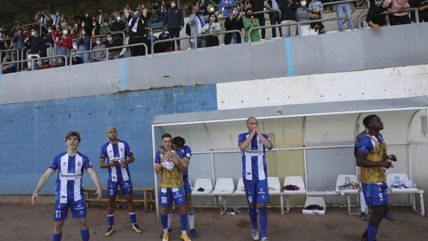 Balance de la temporada en Tercera División: Entre las sorpresas y la decepción