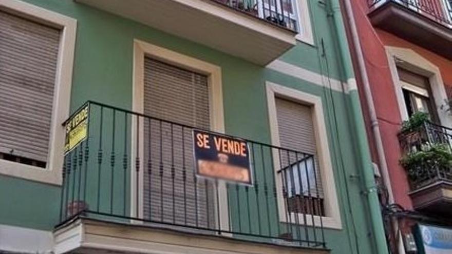 876 hipotecas de viviendas se firmaron en Canarias en noviembre