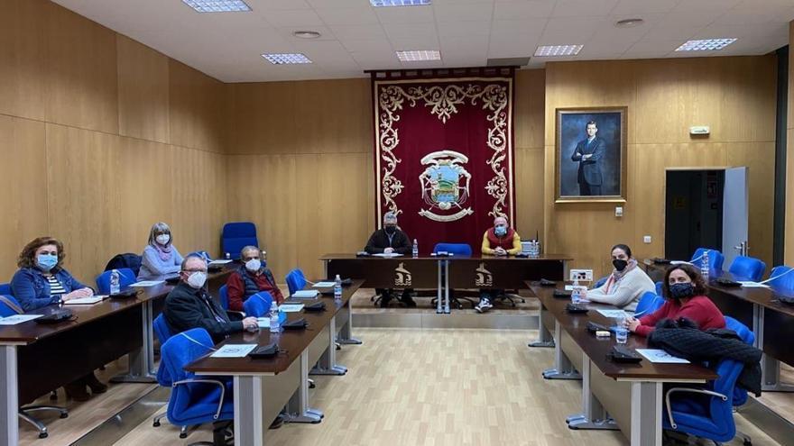 Puente Genil acometerá cinco proyectos dentro del Plan Aldeas