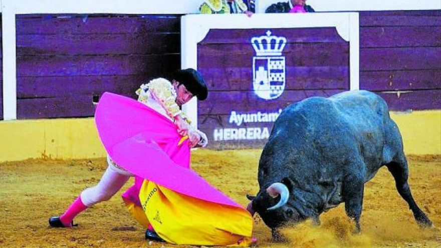 Victorino y Garrido, triunfadores