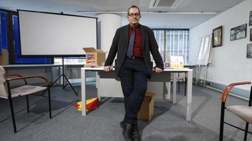 Profesores de derecho rechazan que el 1-O tenga amparo en la legalidad internacional