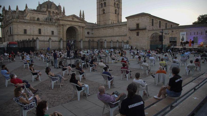 Zamora celebrará San Pedro sin verbenas, pero con artes escénicas