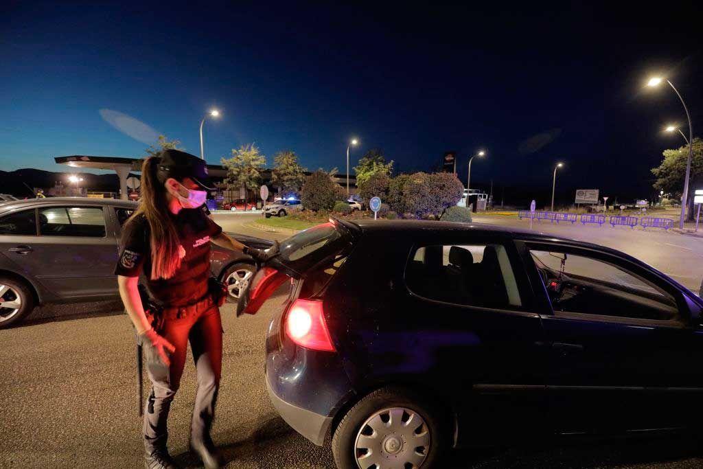 Polizei greift bei Trinkgelagen auf Mallorca durch