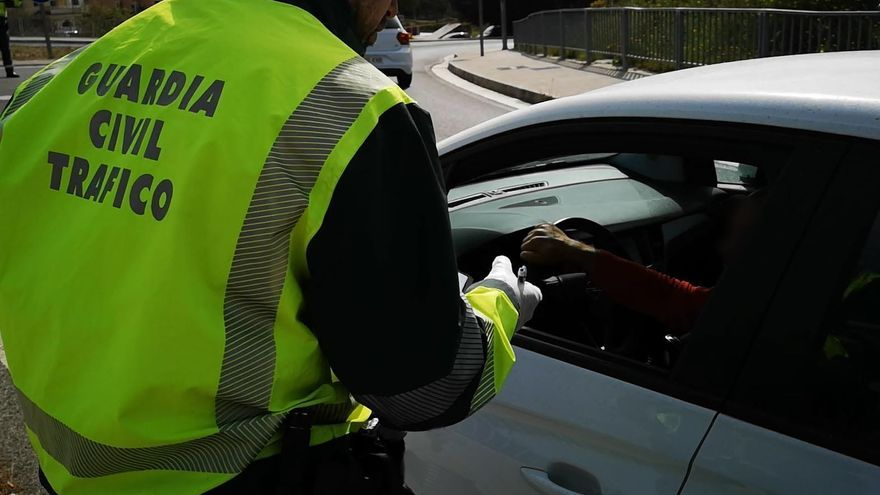 Imputan por omisión de socorro a un conductor ebrio que hirió a una motorista