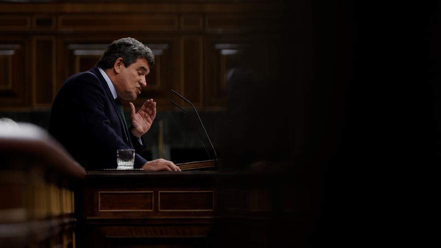 El PP reivindica la reforma de pensiones de Rajoy y acusa a Escrivá de ocultar su recorte