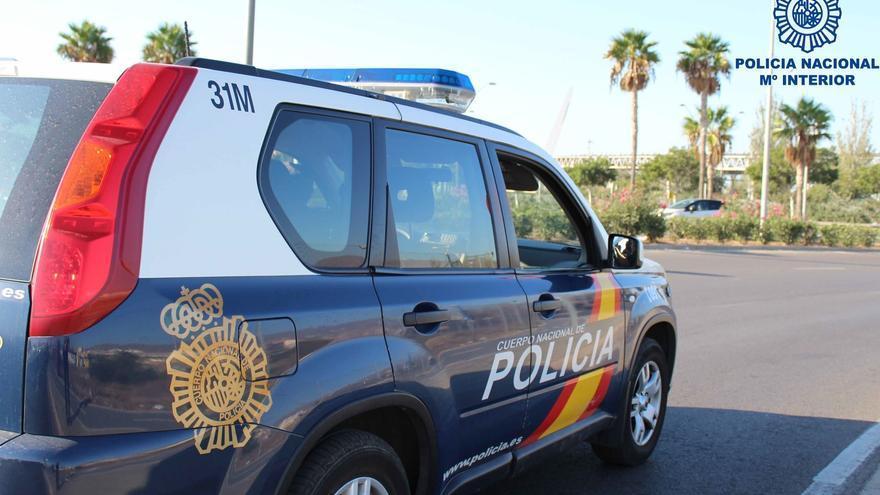 Mata a su madre y se suicida tirándose por la ventana en Madrid