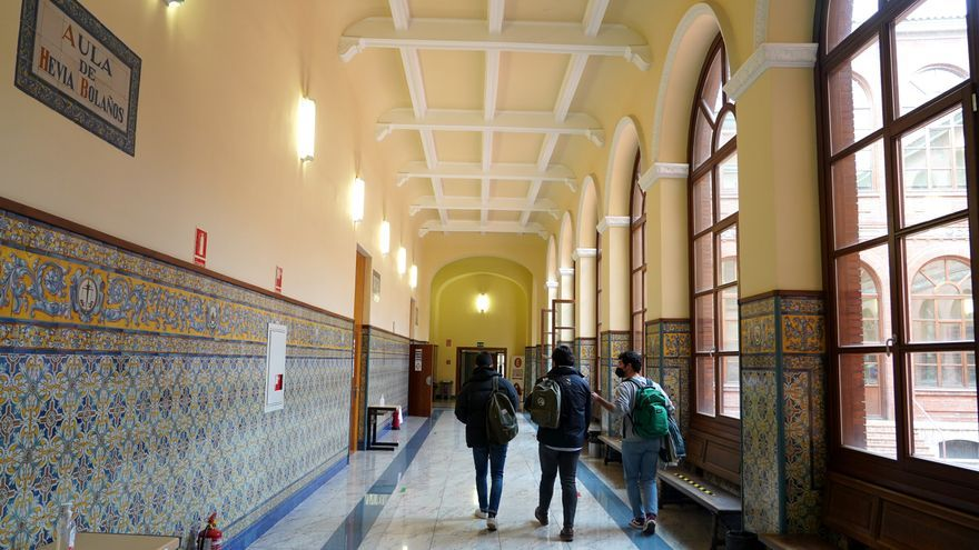 Convocadas 758 plazas para las residencias juveniles de Castilla y León