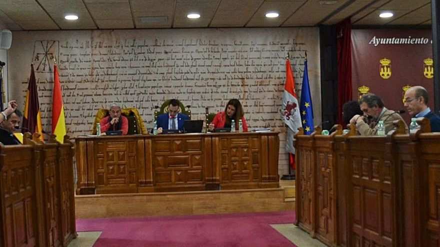 Las medidas municipales frente al COVID continúan sin acuerdo político en Benavente