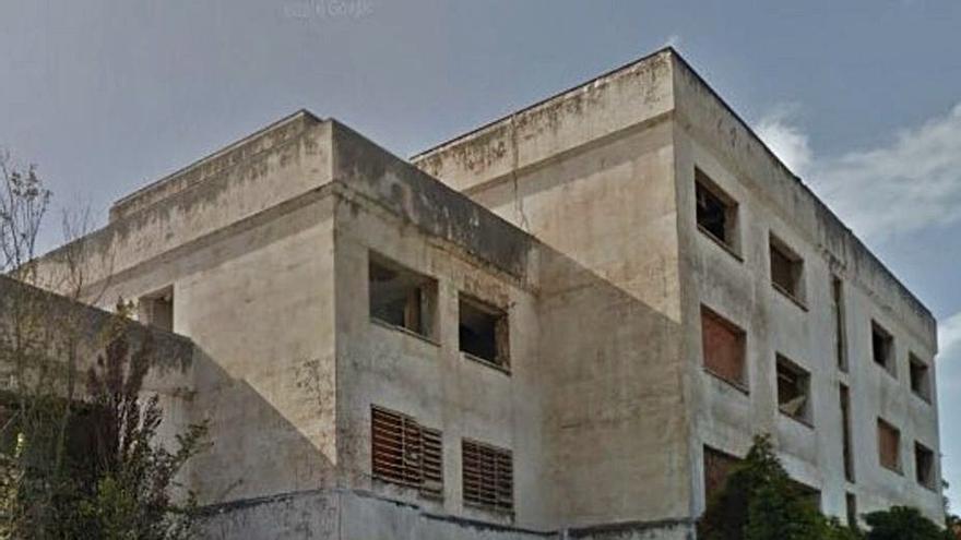 Digitec se hace con la vieja sede de la Ayudantía de Marina de Avilés