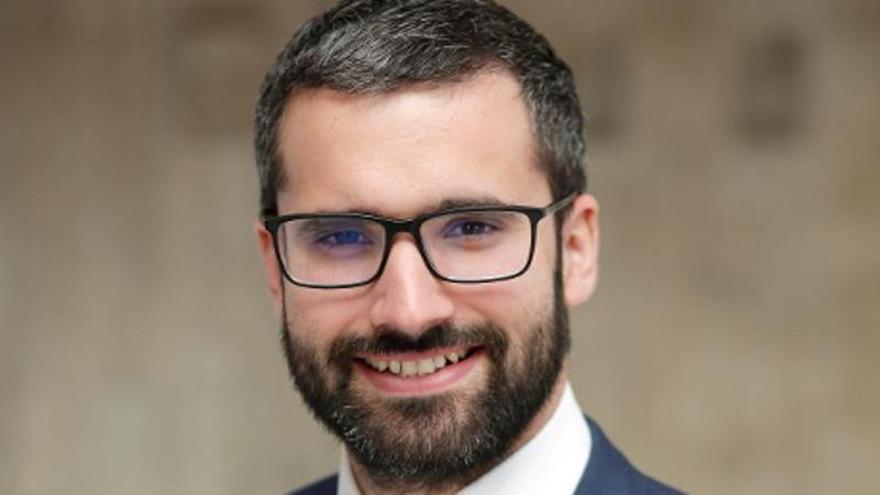 Francisco Lucas, secretario de transparencia en la nueva Ejecutiva nacional del PSOE