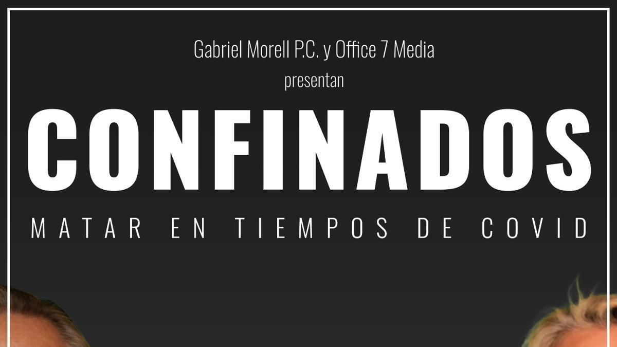 Empieza el rodaje de la película mallorquina 'Confinados', un thriller sobre la pandemia