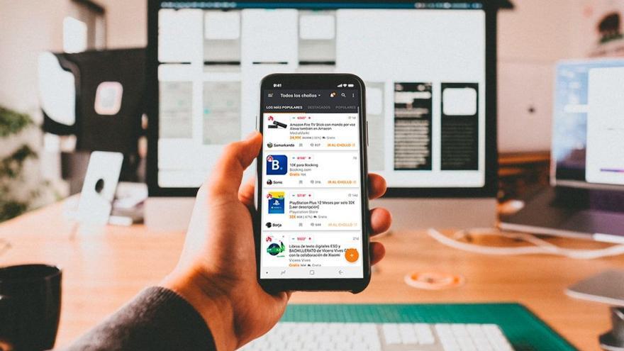 Coneixes la plataforma que et troba les millors ofertes d'internet?