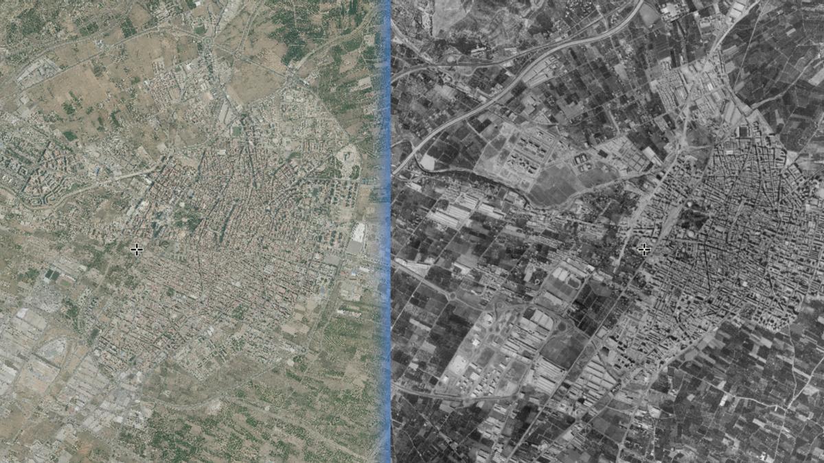 Comparativa 1984-2020