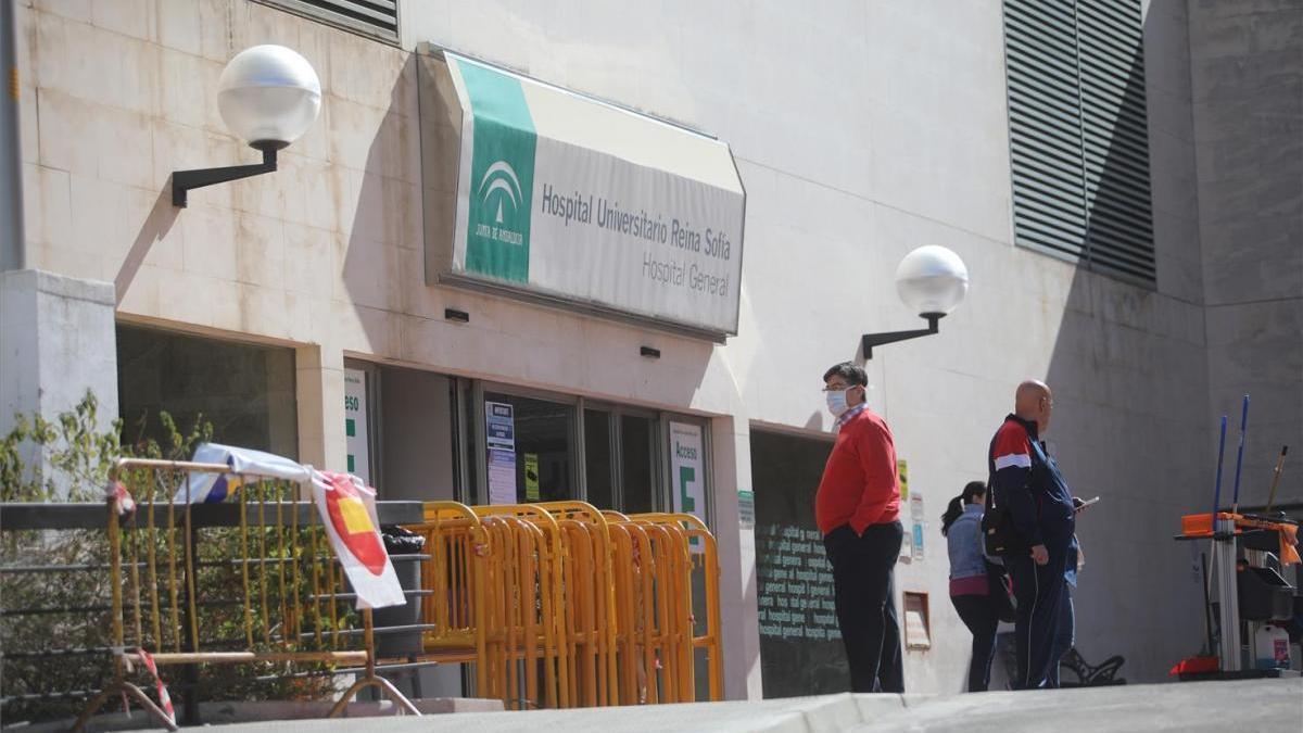 Coronavirus en Córdoba: el Reina Sofía crea unidades Covid