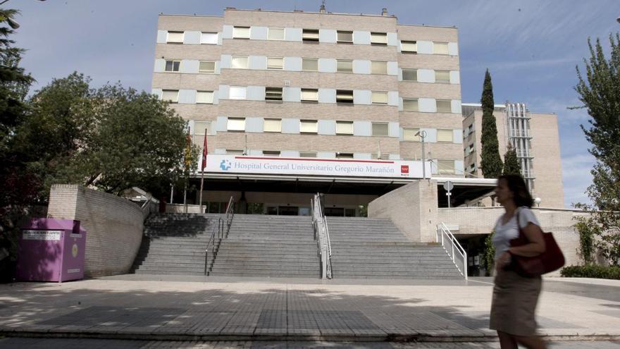 El Gregorio Marañón prueba con éxito un fármaco contra la Covid