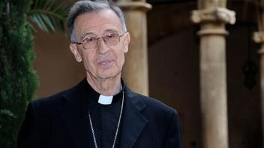 Papst Franziskus ernennt mallorquinischen Erzbischof zum Kardinal