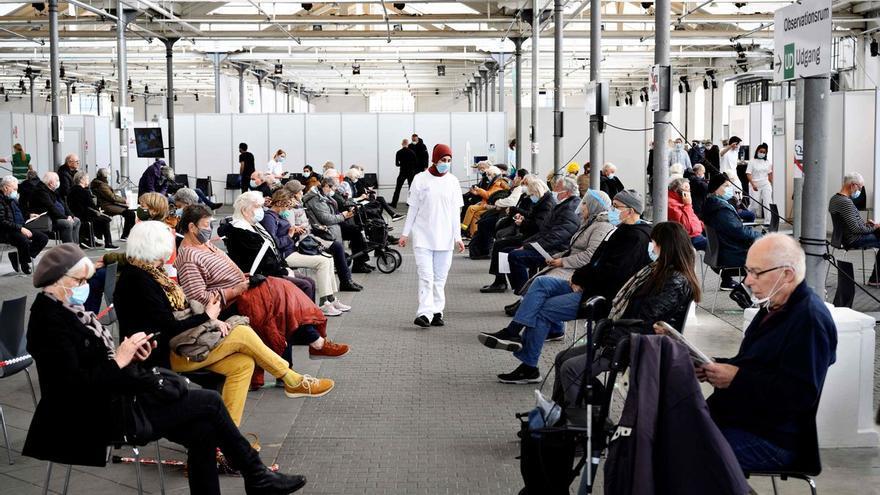 Dinamarca no exigirá cuarentena a quienes viajen a Extremadura